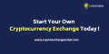Purchase Cryptocurrency Exchange Website Script From Coinjoker