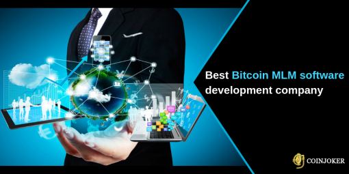 Bitcoin MLM software development company in Nigeria