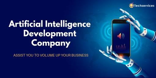 AI solutions provider